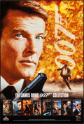 """Movie Posters:James Bond, James Bond Collection (MGM/UA Home Video, 1995). Video One Sheets(2) (27"""" X 40""""). James Bond.. ... (Total: 2 Items)"""