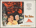 "Movie Posters:Adventure, The Devil at 4 O'Clock & Others Lot (Columbia, 1961). HalfSheets (3) (22"" X 28""). Adventure.. ... (Total: 3 Items)"