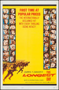 "Movie Posters:War, The Longest Day (20th Century Fox, 1962). One Sheet (27"" X 41""),Photos (8) (8"" X 10""), and Trimmed Photos (2) (7.75"" X 10"")...(Total: 11 Items)"