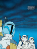 Animation Art:Seriograph, Droids Limited Edition Sericel Group of 2 (Nelvana Productions, 1985).... (Total: 2 Items)