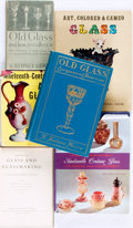 Books:Art & Architecture, [Art]. Group of Six Books. Various publishers and dates. ... (Total: 6 Items)