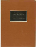 Miscellaneous:Catalogs, [Catalogue]. Three Medieval Manuscripts from the Eighth to theTenth Century. New York: H. P. Kraus, [n.d., circa 19...