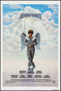 "Movie Posters:Comedy, Heaven Can Wait (Paramount, 1978). One Sheet (27"" X 41""). Comedy.. ..."