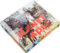 "Non-Sport Cards:Unopened Packs/Display Boxes, 1975 Topps ""Planet of The Apes"" Complete Wax Box (36 Packs). ..."