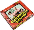 "Non-Sport Cards:Unopened Packs/Display Boxes, 1971 Topps ""Partridge Family"" Series 2 Complete Wax Box (48 Packs)...."