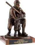 Baseball Collectibles:Others, 2006 Bobby Bragan Youth Foundation Lifetime Achievement Award fromThe Brooks Robinson Collection....