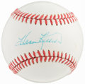 Autographs:Baseballs, Harmon Killebrew Single Signed Baseball....