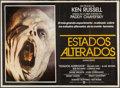 """Movie Posters:Science Fiction, Altered States & Other Lot (Warner Brothers, 1980). Argentinean Posters (2) (28.75"""" X 42.5"""" & 41.25"""" X 58""""). Science Fiction... (Total: 2 Items)"""
