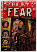 Golden Age (1938-1955):Horror, Haunt of Fear #20 (EC, 1953) Condition: VG....