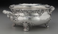 Silver Holloware, American:Bowls, A Gorham Silver Terrapin Bowl, Providence, Rhode Island,circa 1900. Marks: (lion-anchor-G), STERLING, 7786, T...