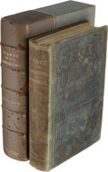 Books:Literature Pre-1900, Herman Melville. Pierre; or the Ambiguities. New York: Harper & Brothers, 1852. First edition. Octavo. viii, 495, [1...