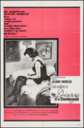 "Movie Posters:Foreign, Diary of a Chambermaid (International Classics, 1964). One Sheet (27"" X 41"") & Photos (3) (8"" X 10"", 8.25"" X 10""). Foreign.... (Total: 5 Items)"
