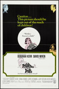 """Movie Posters:Comedy, Prudence and the Pill & Other Lot (20th Century Fox, 1968). One Sheets (2) (27"""" X 41"""") Style B. Comedy.. ... (Total: 2 Items)"""