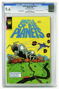 Modern Age (1980-Present):Superhero, Battle of the Planets #7 File Copy (Gold Key, 1980) CGC NM+ 9.6 Off-white to white pages. Win Mortimer art. Low print run. D...