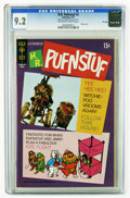 Bronze Age (1970-1979):Cartoon Character, H.R. Pufnstuf #3 File Copy (Gold Key, 1971) CGC NM- 9.2 Off-white to white pages. Photo cover. Overstreet 2005 NM- 9.2 value...