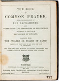 Books:Religion & Theology, [Religion & Theology]. The Book of Common Prayer and Administration of the Sacraments... Cambridge: For the Society ...