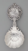 Silver Flatware, American:Tiffany, A Tiffany and Co. Silver Bon Bon Spoon, New York, New York, circa1892-1902. Marks: TIFFANY & CO., STERLING, T, 715. 5i...