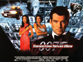"Movie Posters:James Bond, Tomorrow Never Dies (United Artists, 1997). British Quads (2) (30""X 40"") DS Regular & Advance.. ... (Total: 2 Items)"