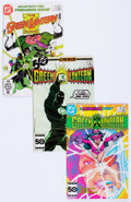 Modern Age (1980-Present):Superhero, Green Lantern Box Lot (DC, 1982-2006) Condition: Average VF/NM....