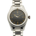 Timepieces:Wristwatch, Omega Seamaster 300 Automatic Wristwatch. ...