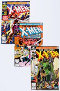 Modern Age (1980-Present):Superhero, X-Men #145-156 Box Lot (Marvel, 1981-82) Condition: Average NM-....