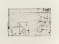 Post-War & Contemporary:Contemporary, Richard Diebenkorn (American, 1922-1993). Untitled #6, 1993. Lithograph. 11-1/4 x 15-1/4 inches (28.6 x 38.7 cm) (sheet)...
