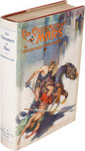 Books:Science Fiction & Fantasy, Edgar Rice Burroughs. The Chessmen of Mars. Chicago: A. C.McClurg & Co., 1922. First edition. ...
