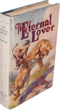 Books:Science Fiction & Fantasy, Edgar Rice Burroughs. The Eternal Lover. Chicago: A. C.McClurg & Co., 1925. First edition. Octavo. [viii], 316 ...