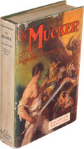 Books:Science Fiction & Fantasy, Edgar Rice Burroughs. The Mucker. Chicago: A. C. McClurg& Co., 1921. First American edition (the only Burroughs boo...