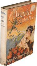 Books:Fiction, Edgar Rice Burroughs. Thuvia Maid of Mars. Chicago: A. C.McClurg & Co., 1920. First edition. Octavo. [viii], 256, [...
