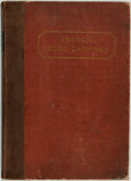 Books:Art & Architecture, Eleanor Rowe, editor. French Wood Carvings from the National Museums; Printed in Collotype from Photographs Specially Ta...