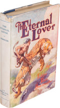 Books:Fiction, Edgar Rice Burroughs. The Eternal Lover. Chicago: A. C.McClurg & Co., 1925. First edition. Octavo. [viii], 316 ...