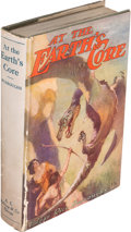 Books:Fiction, Edgar Rice Burroughs. At the Earth's Core. Chicago: A. C.McClurg & Co., 1922. First edition. Octavo. [viii], [279] ...