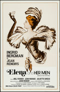 """Movie Posters:Foreign, Elena and Her Men & Others Lot (Interama, R-1988). One Sheets (27) (27"""" X 41""""). Foreign.. ... (Total: 27 Items)"""
