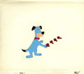 Original Comic Art:Miscellaneous, Hanna-Barbera Productions - Huckleberry Hound Animation Production Cel Original Art (Hanna-Barbera Productions, undated). Ha...