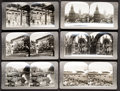 Books:Photography, [Stereoscopic Views]. Tour of the World [and:] England. From the Stereographic Library, Keystone View Co... (Total: 2 Items)
