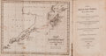 Books:Travels & Voyages, Archibald Campbell. A Voyage Round the World, From 1806 to1812.... New York, 1817....