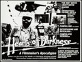 """Movie Posters:Documentary, Hearts of Darkness: A Filmmaker's Apocalypse (Blue Dolphin, 1990s). British Quad (30"""" X 40"""") British Quad TV Poster. Documen..."""
