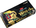 """Non-Sport Cards:Unopened Packs/Display Boxes, 1965 Fleer """"Weird-Ohs"""" Wax Box With 24 Unopened Packs. ..."""
