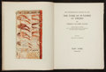 Books:Art & Architecture, [Egyptology]. Norman de Garis Davies. The Tomb of Puyemrê at Thebes. New York, 1922-1923.... (Total: 2 Items)