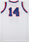 Basketball Collectibles:Uniforms, Oscar Robertson Signed Cincinnati Royals Jersey....