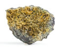 Minerals:Cabinet Specimens, Baryte. Carlin Trend. Eureka Co., Nevada, USA. 5.70 x 3.93 x3.26 inches (14.50 x 10.00 x 8.30 cm). ...