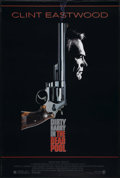 "Movie Posters:Action, The Dead Pool (Warner Brothers, 1988). One Sheet (27"" X 41""). Action. Directed by Buddy Van Horn. Starring Clint Eastwood, P..."
