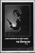 """Movie Posters:Action, The Enforcer (Warner Brothers, 1977). One Sheet (27"""" X 41""""). Action. Directed by James Fargo. Starring Clint Eastwood, Harry..."""
