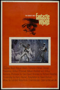 """Movie Posters:Science Fiction, Fantastic Voyage (20th Century Fox, 1966). Poster (40"""" X 60""""). Sci-Fi. Directed by Richard Fleischer. Starring Stephen Boyd,..."""