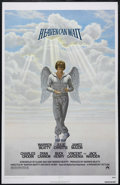 "Movie Posters:Comedy, Heaven Can Wait (Paramount, 1978). One Sheet (27"" X 41""). Fantasy Comedy. Directed by Warren Beatty and Buck Henry. Starring..."