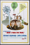 """Movie Posters:Comedy, How I Won the War (United Artists, 1968). One Sheet (27"""" X 41""""). Comedy. Directed by Richard Lester. Starring Michael Crawfo..."""