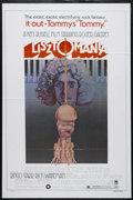 "Movie Posters:Musical, Lisztomania (Warner Brothers, 1975). One Sheet (27"" X 41""). Musical Drama. Directed by Ken Russell. Starring Roger Daltrey, ..."