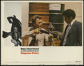 "Movie Posters:Action, Magnum Force (Warner Brothers, 1973). Lobby Cards (5) (11"" X 14"").Action. Directed by Ted Post. Starring Clint Eastwood, Ha...(Total: 5 Items)"