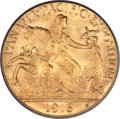 Commemorative Gold, 1915-S $2 1/2 Panama-Pacific Quarter Eagle MS65 PCGS. CAC....